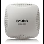 Aruba, a Hewlett Packard Enterprise company Instant IAP-225 1300Mbit/s Grey