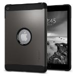 """Spigen iPad 9.7"""" Case Tough Armor 24,6 cm (9.7"""") Hoes Grijs"""