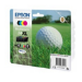 Epson Golf ball Multipack 4-colours 34XL DURABrite Ultra Ink