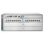 Hewlett Packard Enterprise 5406R Silver