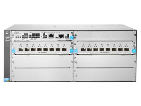 Hewlett Packard Enterprise 5406R Silver