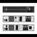 Vertiv SAI Liebert EDGE de 3000 VA 2700 W line interactive de montaje en torre/rack AVR