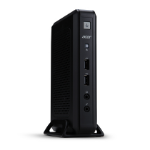 Acer VN2010G DT.VG8EK.001 ARM 1GB 4GB Linux DeTOS Thin Client