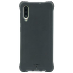 "Mobilis Protech Pack mobile phone case 16.3 cm (6.4"") Cover Black"
