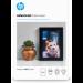 HP Papel fotográfico con brillo Advanced - 100 hojas/10 x 15 cm sin bordes