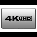 "NEC MultiSync X841UHD-2 SST - Shadow Sense Touch Screen - 84"" LED - 4K Ultra HD - Black - Public Display"