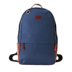 "Toffee Berlin Backpack for 13"" Messenger Shoulder Bags Navy"