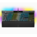 Corsair K100 RGB keyboard USB QWERTZ Dutch Black