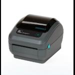 ZEBRA DT Printer ZT230 203DPI Serial USB