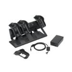 Zebra CRD9501-401CES Indoor Black battery charger