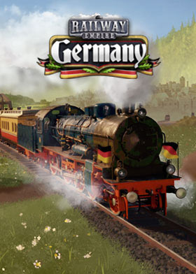 Nexway Railway Empire: Germany (DLC) Video game downloadable content (DLC) PC/Linux Español