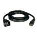 Tripp Lite 7-ft. IEC-320- C13 - IEC-320-C20