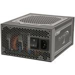 Seasonic Platinum 860W ATX Black power supply unit