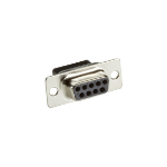 Black Box FA120-R2 DB9 Silver wire connector