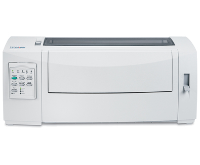 Lexmark 2580+ 618cps 240 x 144DPI dot matrix printer