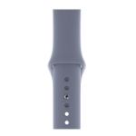 Apple MTP92ZM/A smartwatch accessory Band Lavendel Fluor-Elastomer