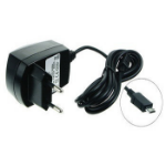 2-Power MAC0015A-EU Indoor Black mobile device charger