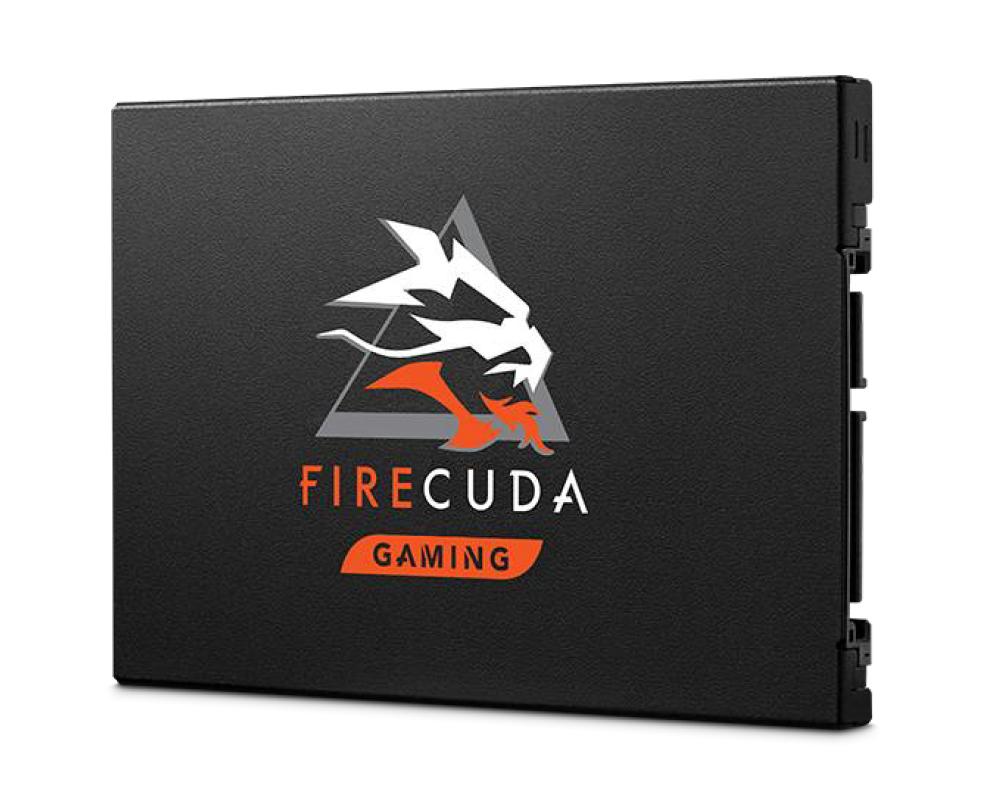 "Seagate FireCuda 120 2.5"" 4000 GB Serial ATA III 3D TLC"