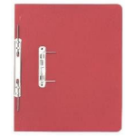 Guildhall 211/9065Z folder 216 mm x 343 mm Red