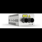 Allied Telesis DMC1000/ST 1000Mbit/s 850nm Multi-mode Grey network media converter