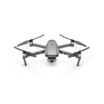 DJI Mavic 2 Zoom Quadcopter Grey 4 rotors 12 MP 3840 x 2160 pixels 3850 mAh