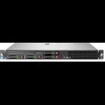 Hewlett Packard Enterprise ProLiant DL20 Gen9 3.5GHz E3-1240V5 290W Rack (1U) server