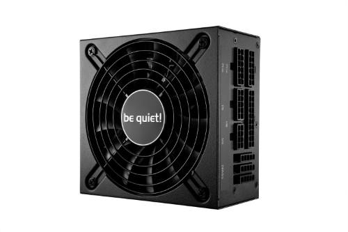 be quiet! SFX L Power power supply unit 600 W 20+4 pin ATX Black