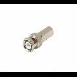 Steren 200-142-10 BNC 1pcs Coaxial Connector