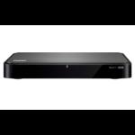 QNAP HS-251 NAS/storage server Ethernet LAN Desktop Black