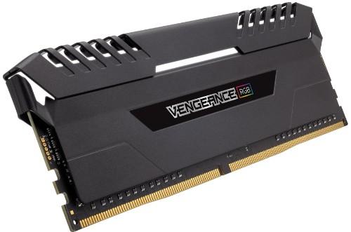 Corsair Vengeance 64 GB, DDR4, 3466 MHz 64GB DDR4 3466MHz memory module