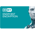 ESET Endpoint Encryption 2000 - 4999 User Government (GOV) license 500 - 999 license(s) 3 year(s)