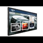 "Planar Systems UR9851-ERO-T Digital signage flat panel 98"" LCD 4K Ultra HD Black"