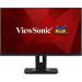 "Viewsonic VG Series VG2755-2K computer monitor 68.6 cm (27"") 3D Full HD LED Flat Black"
