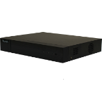 HiLook DVR-216G-F1 digital video recorder (DVR) Black