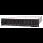 Lenovo ThinkSystem SR665 server 4 TB 3 GHz 32 GB Rack (2U) AMD EPYC 750 W DDR4-SDRAM