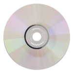 Verbatim CD-R 80MIN 700MB 52X DataLifePlus, Crystal Thermal Printable, 50pk Spindle CD-R 700MB 50pc(s)