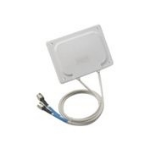 Cisco Aironet 7-dBi Diversity Patch Antenna RP-TNC 7dBi network antenna