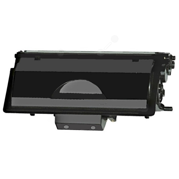 Dataproducts 525010-001 compatible Toner black, 12K pages, 1,104gr (replaces Brother TN5500)