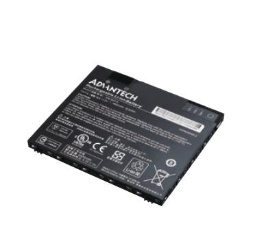 Advantech AIM-BAT0-0252 handheld device accessory Black