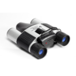 Technaxx TG-125 binocular Black,Grey