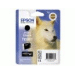 Epson Husky Singlepack Photo Black T096140