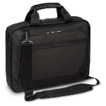 "Targus CitySmart 14"" Briefcase Black,Grey"