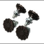 Digitus DN-19 FEET rack accessory