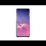 """Samsung EF-KG975 mobile phone case 16.3 cm (6.4"""") Cover Black"""