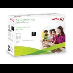 Xerox Tonerpatrone Schwarz. Entspricht HP C4129X. Mit HP LaserJet 5000, LaserJet 5100 kompatibel
