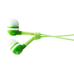 Antec dBs Intraaural In-ear Green