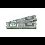 Crucial 8GB DDR2 FBDIMM 8GB DDR2 667MHz ECC memory module