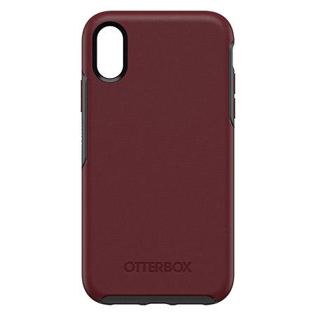 "Otterbox 77-59867 funda para teléfono móvil 15.5 cm (6.1"") Cover Black,Red"