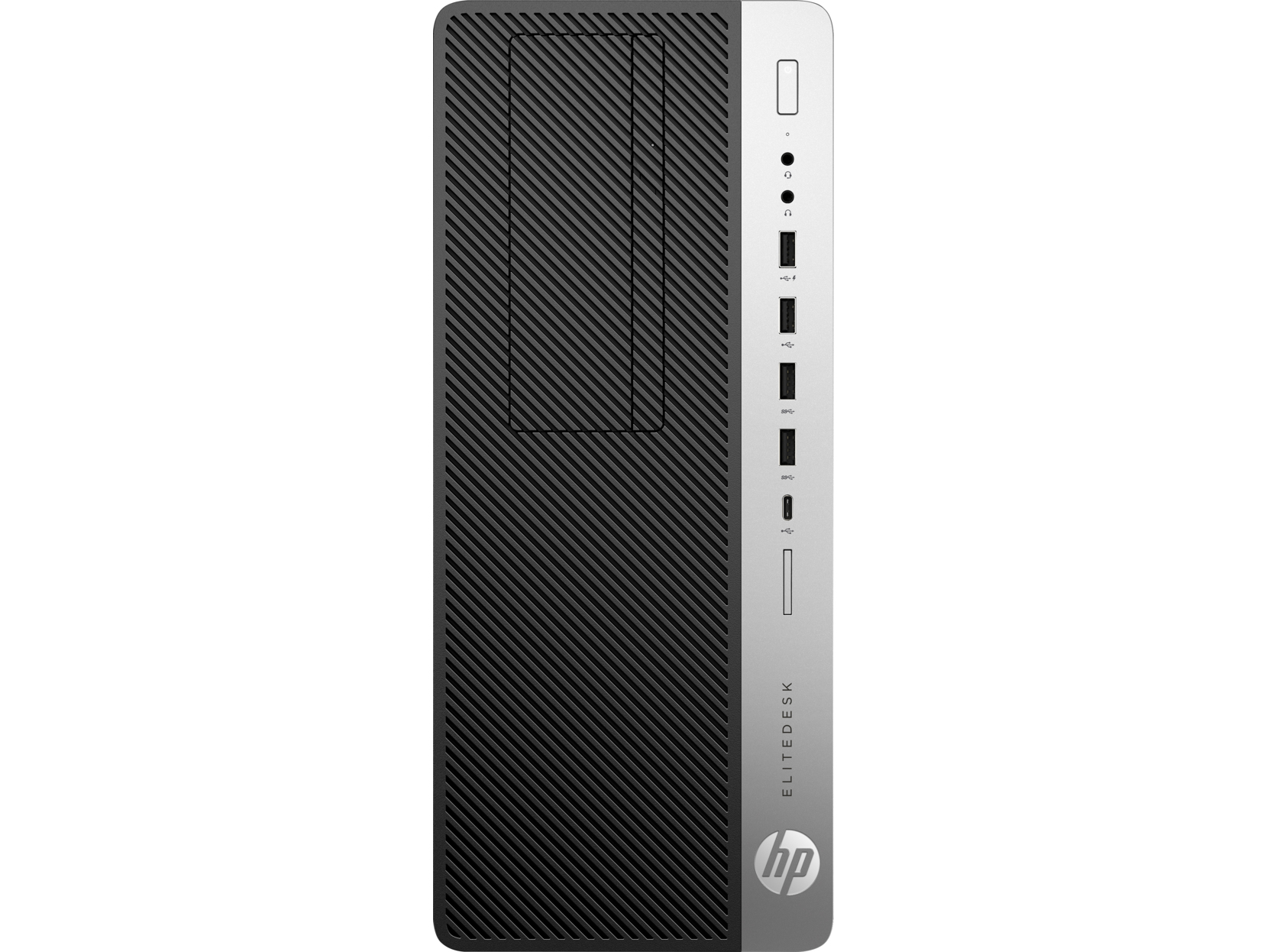 HP EliteDesk 800 G3 Tower 1FU44AW#ABU Core i5-7500 8GB 500GB DVDRW Win 10 Pro