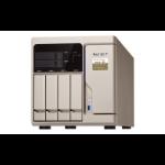QNAP TS-677-1600-8G/32TB-REDP 6 Bay NAS